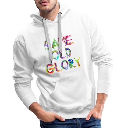 Same Old Glory - Männer Premium Hoodie
