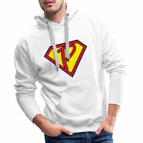 superp 2 - Männer Premium Hoodie
