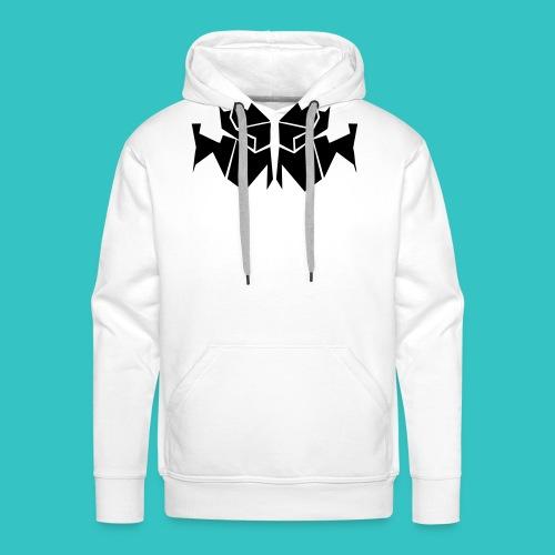 TrogArtZ Shirt - Männer Premium Hoodie