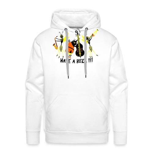 Jazz band - Männer Premium Hoodie