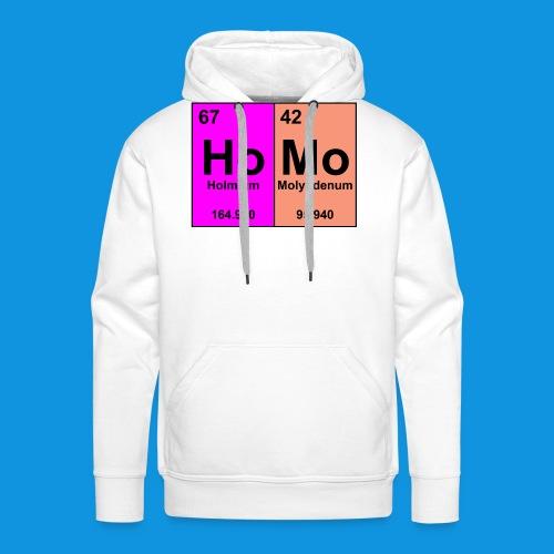 HoMo Tee - Men's Premium Hoodie
