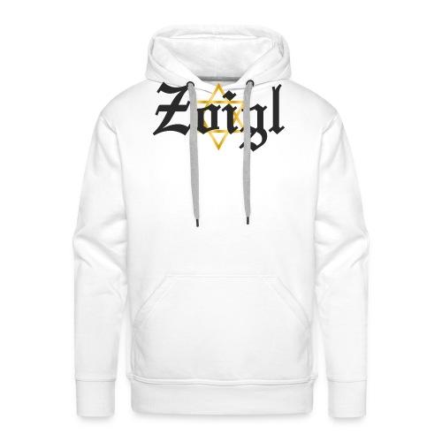 Zoigl Gold - Männer Premium Hoodie