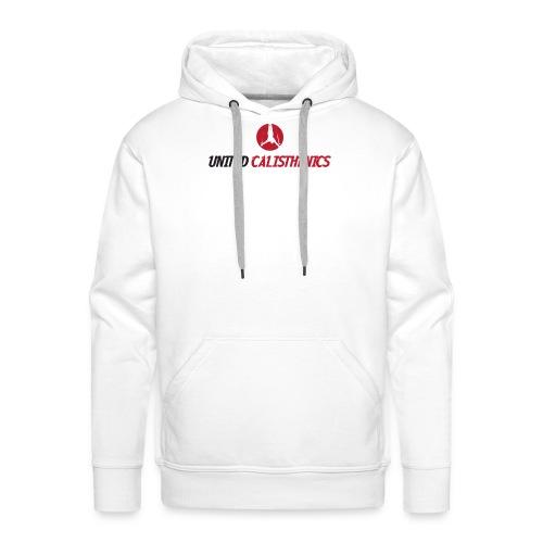 unitedclasslogo png - Mannen Premium hoodie