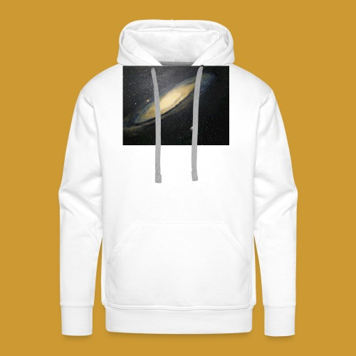 Andromeda - Mark Noble Art - Men's Premium Hoodie