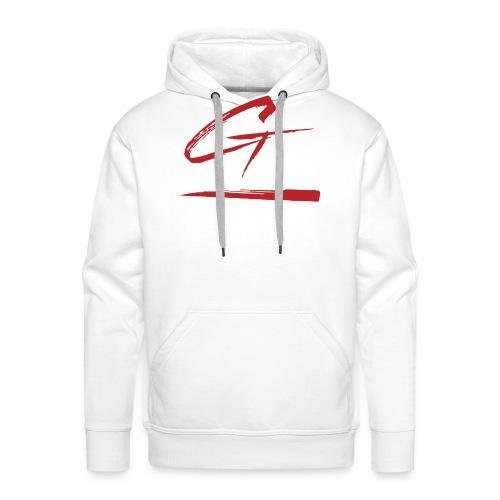 #TeamGraft Mens T-Shirt - Men's Premium Hoodie
