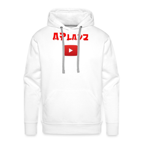APlayz Design Set 01 - Men's Premium Hoodie