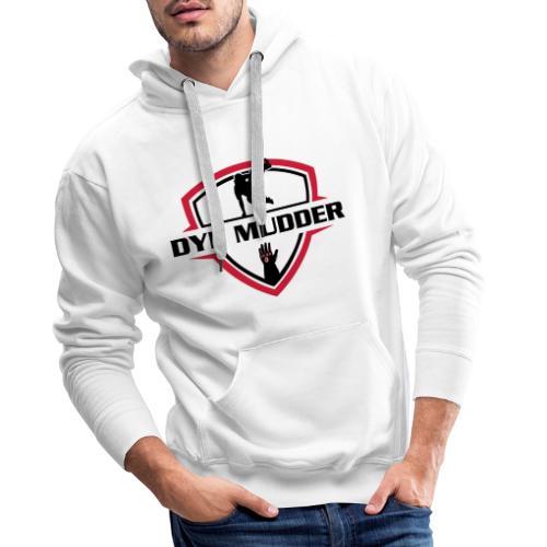 Dye Mudder - Männer Premium Hoodie