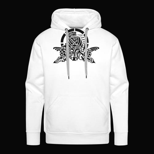 Keltisches Symbol 158 - Männer Premium Hoodie
