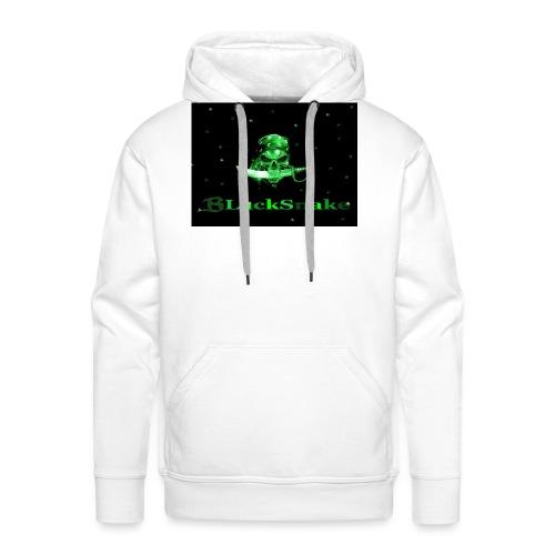 mortel - Sweat-shirt à capuche Premium pour hommes