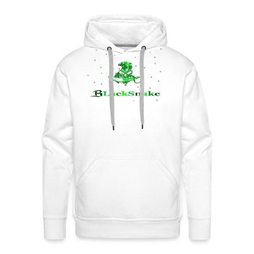 mortel02 - Sweat-shirt à capuche Premium pour hommes