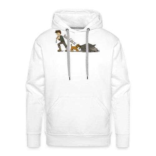 Hundeführer - Männer Premium Hoodie
