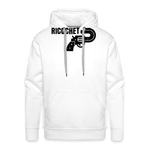 Ricochet - Men's Premium Hoodie