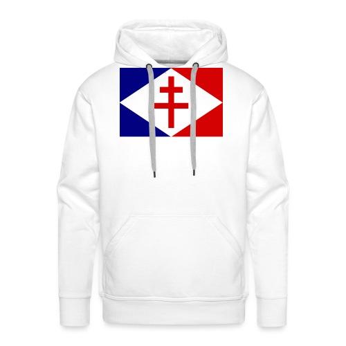 FNFL - Sweat-shirt à capuche Premium pour hommes