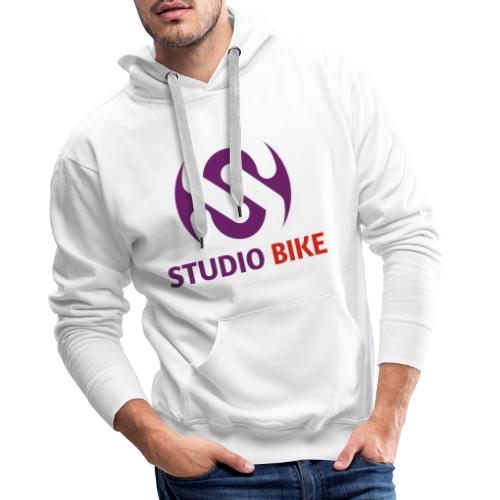purple red - Men's Premium Hoodie