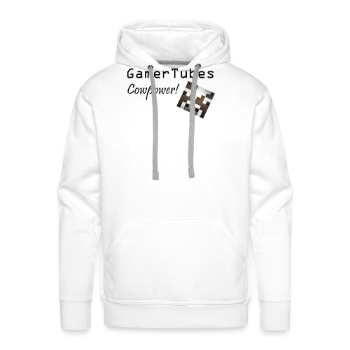 GamerTubes T-Shirt - Mannen Premium hoodie