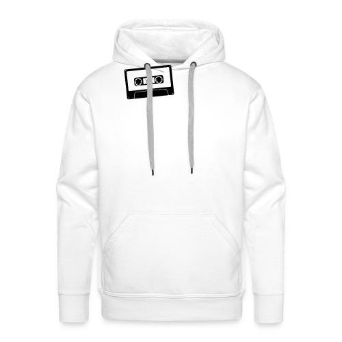 camiseta_Sound-png - Sudadera con capucha premium para hombre