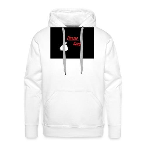 FinesseGang - Mannen Premium hoodie