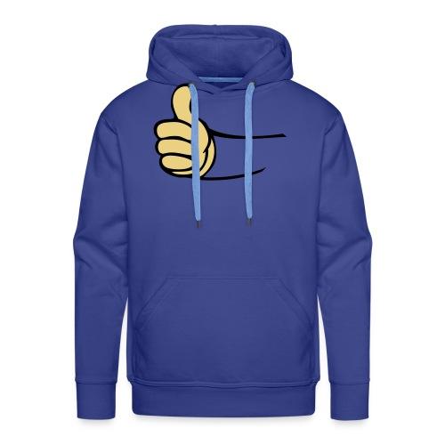 Vault - Mannen Premium hoodie