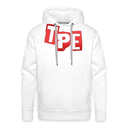 TPE iPhone6/6s skal - Premiumluvtröja herr