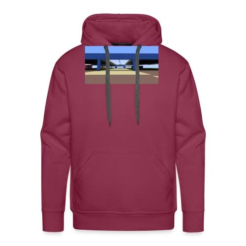 2017 04 05 19 06 09 - Sweat-shirt à capuche Premium pour hommes