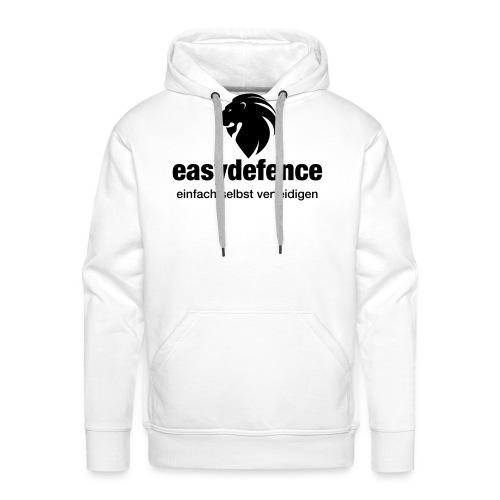 easydefense - Männer Premium Hoodie