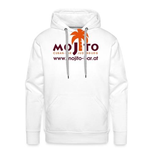 Mojito Logo - Männer Premium Hoodie