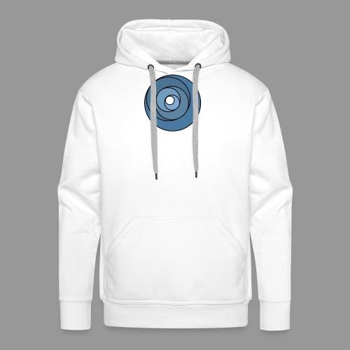 Circular evens - Men's Premium Hoodie