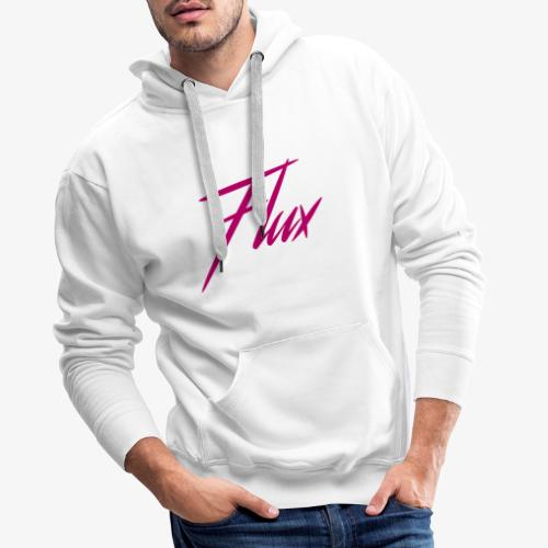 Flux - Men's Premium Hoodie
