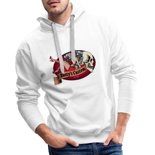 Standart Logo - Männer Premium Hoodie