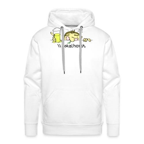 Lokalhorst - Männer Premium Hoodie