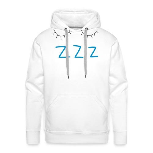 sleep - Men's Premium Hoodie