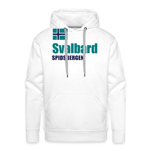 Spitzbergen Expedition - Survival Shirt - Männer Premium Hoodie