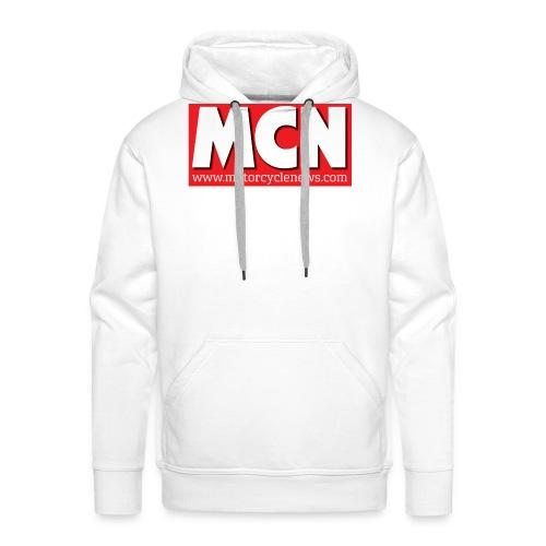 mcnlogo url - Men's Premium Hoodie