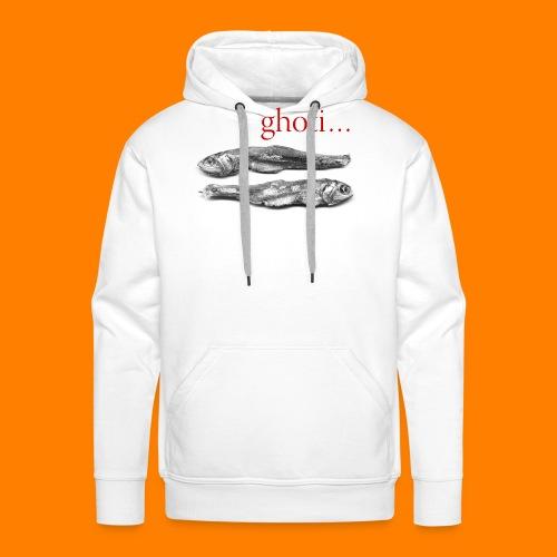 ghoti - Men's Premium Hoodie