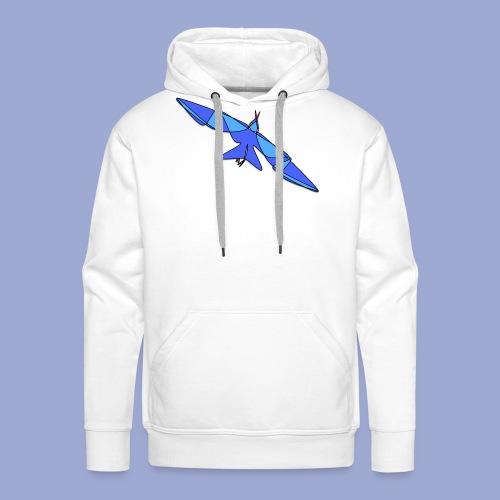 Ashley Albatross IV - Men's Premium Hoodie