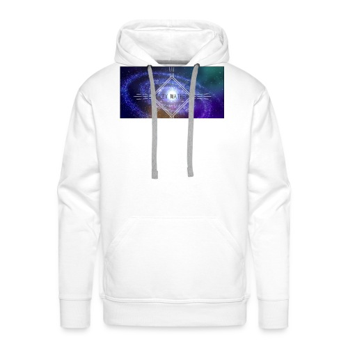 Fazy Nation Merchandise - Men's Premium Hoodie