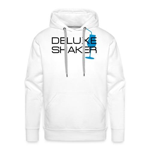 deluxe_shaker - Männer Premium Hoodie