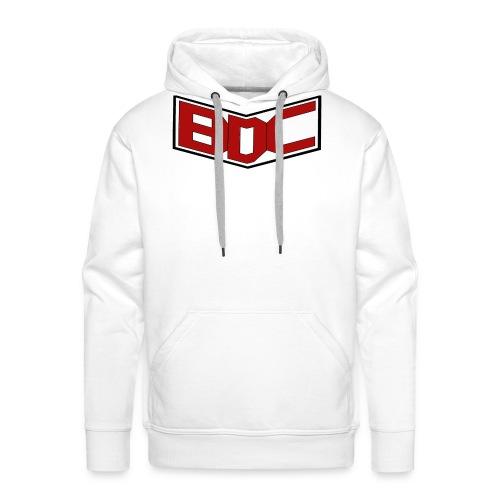 BDC - Men's Premium Hoodie