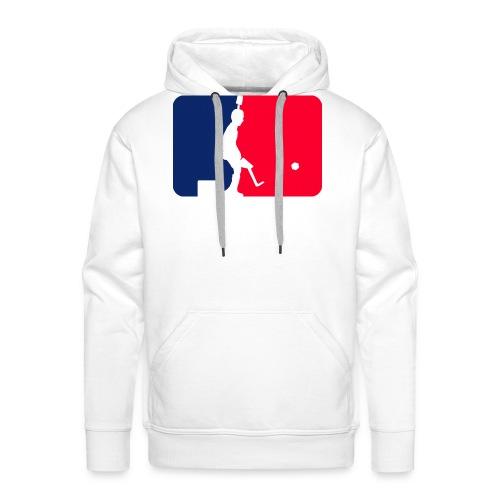 Major League Tipp-Kick Shirt - Männer Premium Hoodie
