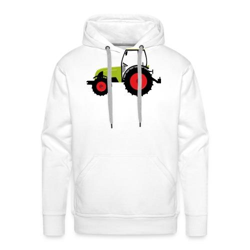Trekker - Mannen Premium hoodie