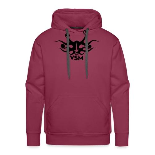 Kerk van het Vliegend Spaghettimonster - Mannen Premium hoodie