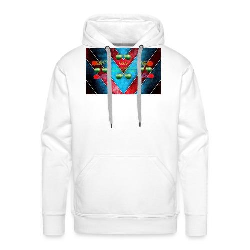 t-shirt voor jongens En meisjes - Mannen Premium hoodie