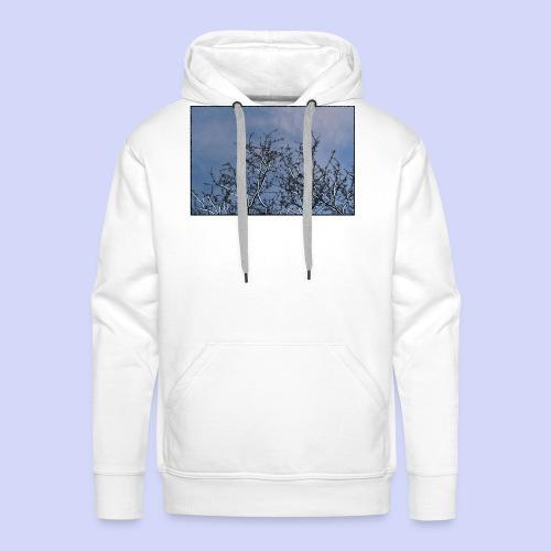 Summer times - Male shirt - Herre Premium hættetrøje
