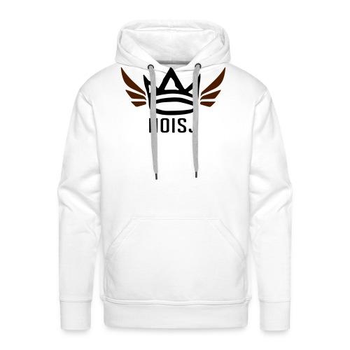 NOISJ Logo - Mannen Premium hoodie