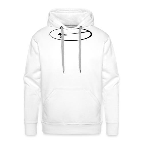 hanggliding - HG SPEED - Men's Premium Hoodie