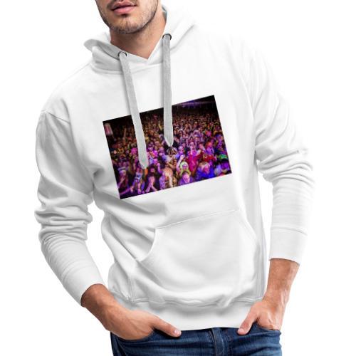 20451H_LE_PUBLIC_NAMAS_03 - Sweat-shirt à capuche Premium pour hommes