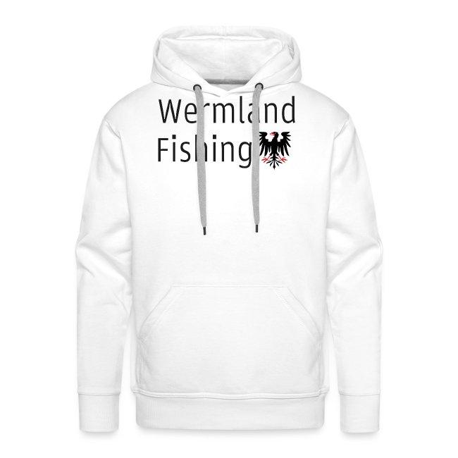 Wermland Fishing - (Black edition)