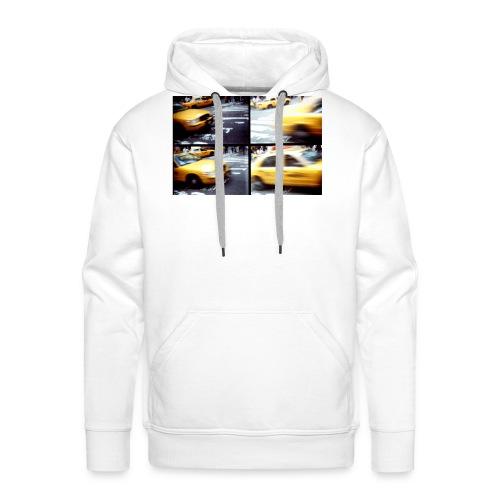 NCY cabs - Männer Premium Hoodie