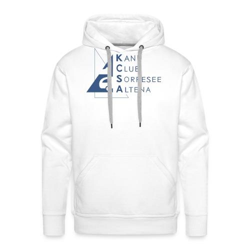 KCSA Logo1 - Männer Premium Hoodie