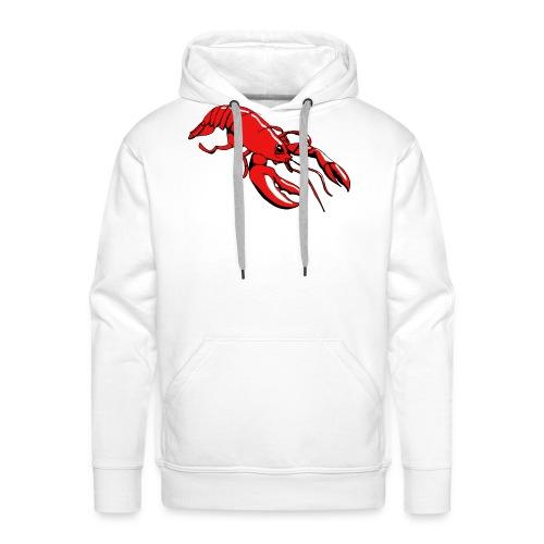 Lobster - Men's Premium Hoodie